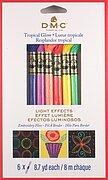 Tropical Neon Glow Light Effects