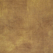 32 Count Vintage Autumn Gold Linen Fabric 9x13