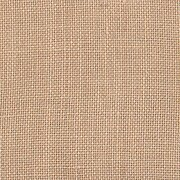 32 Count Pecan Butter Linen Fabric 13x18