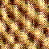 28 Count Autumn Gold Linen Fabric 18x27
