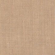36 Count Pecan Butter Linen Fabric 9x13