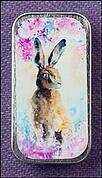 March Hare Mini Needle Slide