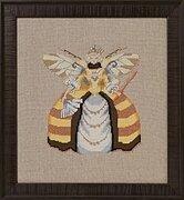 Nora Corbett Cross Stitch Patterns - 123Stitch com