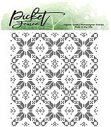 Sweater Pattern Maker - Clear Stamp