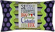 Spooky Typography - Cross Stitch Kit