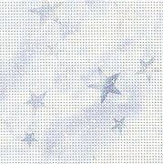 Perforated Paper - Starlight Violet