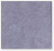 28 Count Storm Lugana Fabric 8x12