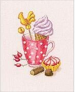 Sweet Joy - Cross Stitch Kit