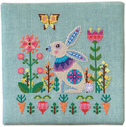 Sweet Spring - Cross Stitch Pattern