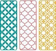 Sizzix Thinlits Die - Creative Backgrounds