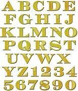Spellbinders Shapeabilities Dies - Etched Alphabet