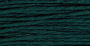 Rainbow Gallery Splendor - Very Dark Gray Green S987