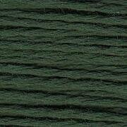 Rainbow Gallery Splendor - Dark Fern Green - S1064