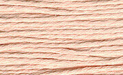 Rainbow Gallery Splendor - Very Lt Peach Flesh S1148