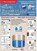 Thread Magic Combo - Round and Cube