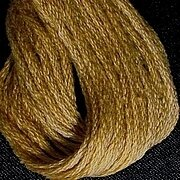 Valdani 6-Ply Thread - Antique Gold Medium
