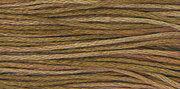 Weeks Dye Works - Mocha #1236