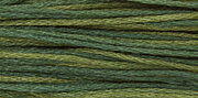 Weeks Dye Works - Blue Spruce #1276