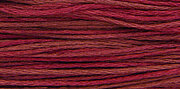 Weeks Dye Works - Raspberry #1336