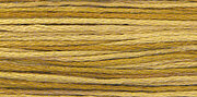 Weeks Dye Works - Whiskey #2219