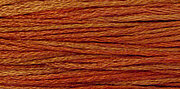 Weeks Dye Works - Red Rocks #2240