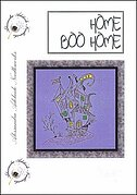 Home Boo Home - Cross Stitch Pattern