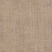 30 Count Confederate Gray Linen Fabric 17x26