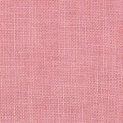 30 Count Charlotte's Pink Linen Fabric 17x26