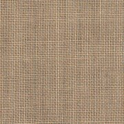 32 Count Confederate Gray Linen Fabric 17x26