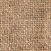 35 Count Cocoa Linen Fabric 8X12