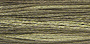 Pelican Gray - Weeks Dye Works Pearl Cotton #5