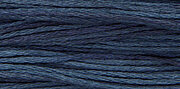 Deep Sea - Weeks Dye Works Pearl Cotton #5