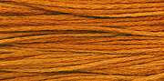Sweet Potato - Weeks Dye Works Pearl Cotton #5