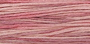 Sweetheart Rose - Weeks Dye Works Pearl Cotton #5