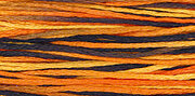 Trick or Treat - Weeks Dye Works Pearl Cotton #5