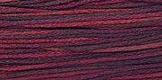 Indian Summer - Weeks Dye Works Pearl Cotton #5