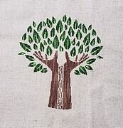 Mother Nature - Cross Stitch Pattern