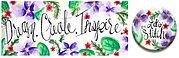 Dream Create Inspire - Magnetic Needle Tin