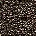 Mill Hill 00221 Bronze Glass Beads - Size 11/0