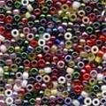 Mill Hill 00777 Potpourri Glass Beads - Size 11/0