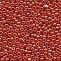 Mill Hill 00968 Red Glass Beads - Size 11/0