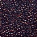 Mill Hill 02023 Root Beer Glass Beads - Size 11/0