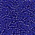 Mill Hill 02091 Seed Beads - Purple Blue - Size 11/0