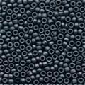 Mill Hill 03009 Charcoal Antique Seed Beads - Size 11/0