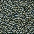 Mill Hill 03011 Pebble Grey Antique Seed Beads - Size 11/0