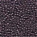 Mill Hill 03023 Platinum Violet Antique Seed Beads Size 11/0