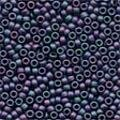 Mill Hill 03027 Caspian Blue Antique Seed Beads - Size 11/0