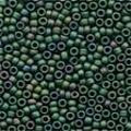 Mill Hill 03029 Autumn Green Antique Seed Beads - Size 11/0