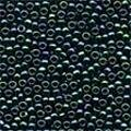 Mill Hill 03035 Royal Green Antique Seed Beads - Size 11/0