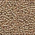 Mill Hill 03039 Antique Champagne Seed Beads - Size 11/0